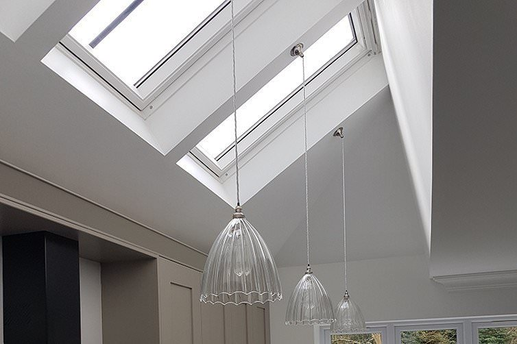 Sloped Ceiling Pendant Light Fixtures