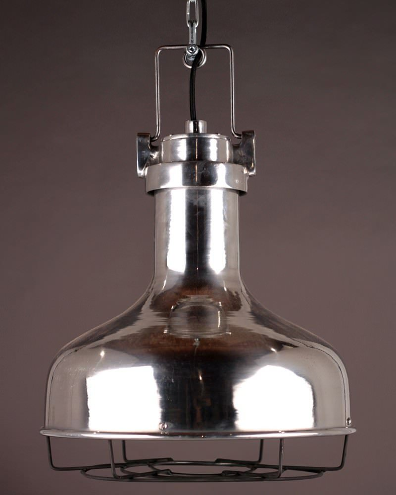 vintage lighting pendants. Vintage Industrial Pendant Lighting. Spun Aluminium Cargo Ships Light, Lighting M Pendants E