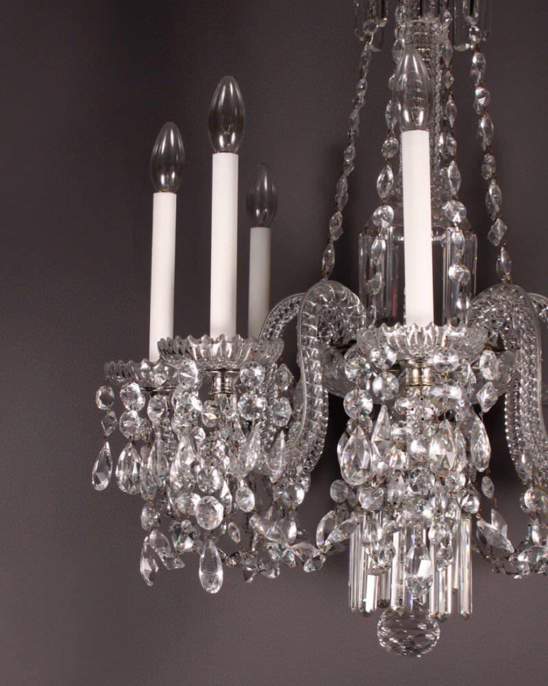 Chandelier lighting victorian crystal chandelier aloadofball Choice Image