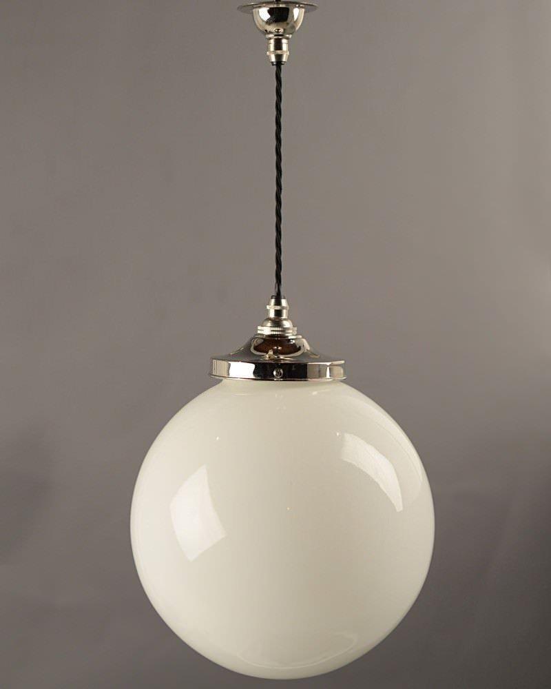 Garway Globe Pendant Light