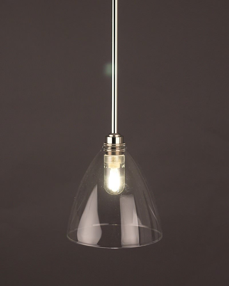 Bathroom Lighting Uk bathroom light, ledbury clear glass bathroom ceiling light (ip44