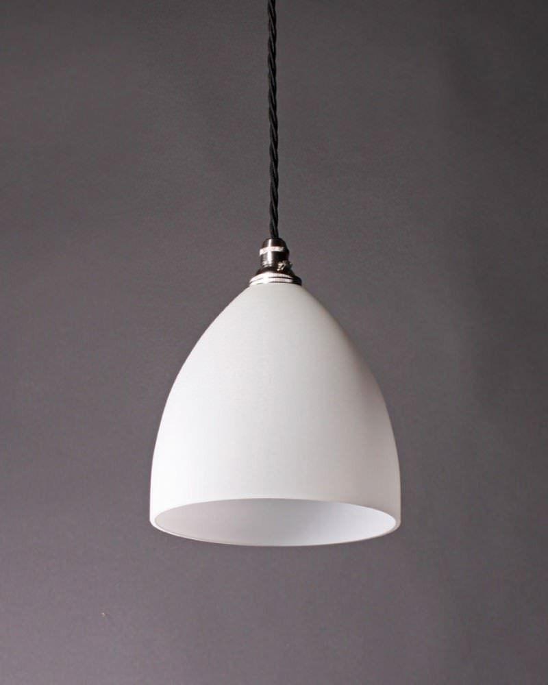Ledbury Case Glass Pendant Light