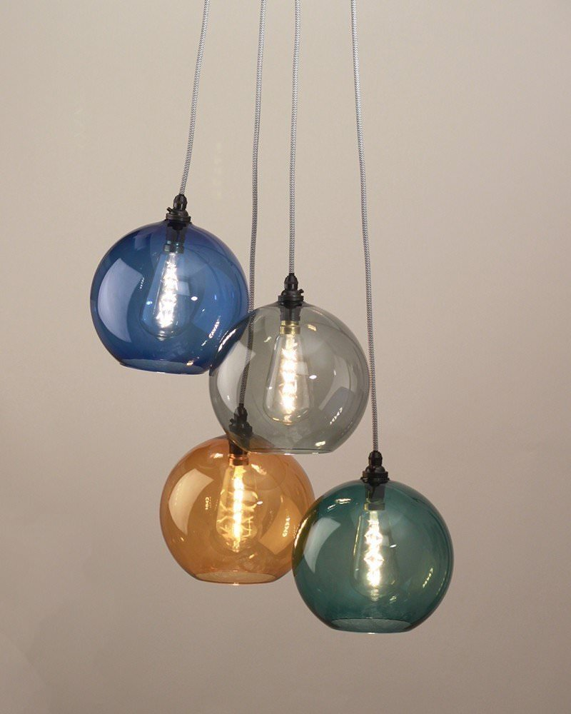 Cluster Pendant Lights Chandelier Lighting Hereford