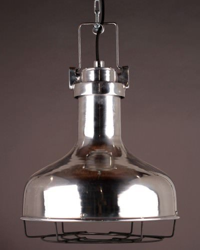 Industrial Cargo Ships Pendant Light