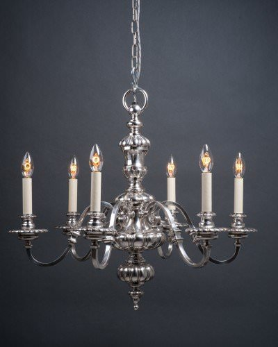 Stunning antique chandelier