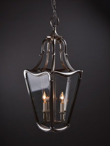 antique-lighting-early-20th-century-french-silver-plate-lantern