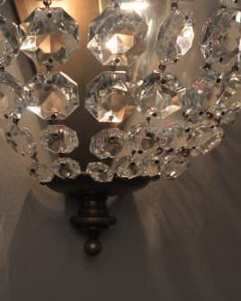 Brampton Crystal Wall Light Iphone Wallpapers Free Beautiful  HD Wallpapers, Images Over 1000+ [getprihce.gq]