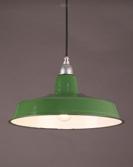 Fritz fryer pendant light