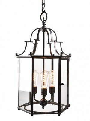 Classical Harewood End lantern