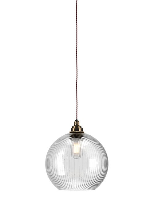 hereford skinny ribbed glass globe bathroom pendant light bathroom pendant lighting bathroom pendant light shades