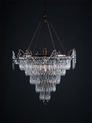 Marcle Crystal Chandelier
