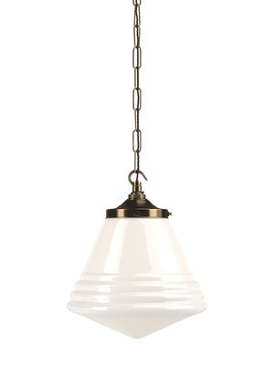 Retro Cafe Pendant Lamp