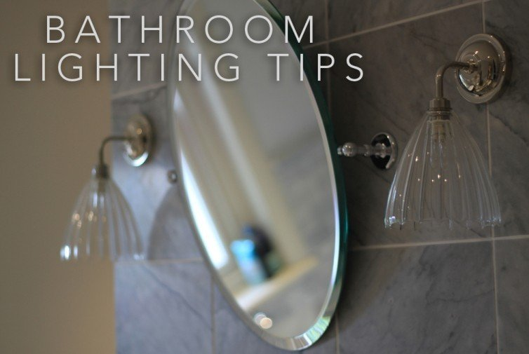 Bathroom lighting tips and advice to follow up from our recent post on ip zones and the appropriate ratings for bathroom lights we have put together a selection of tips and tricks to aloadofball Choice Image