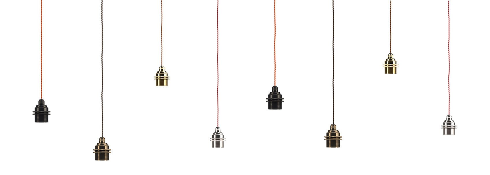 How Do I Install Pendant Lights On A Sloping Ceiling Fritz Fryer
