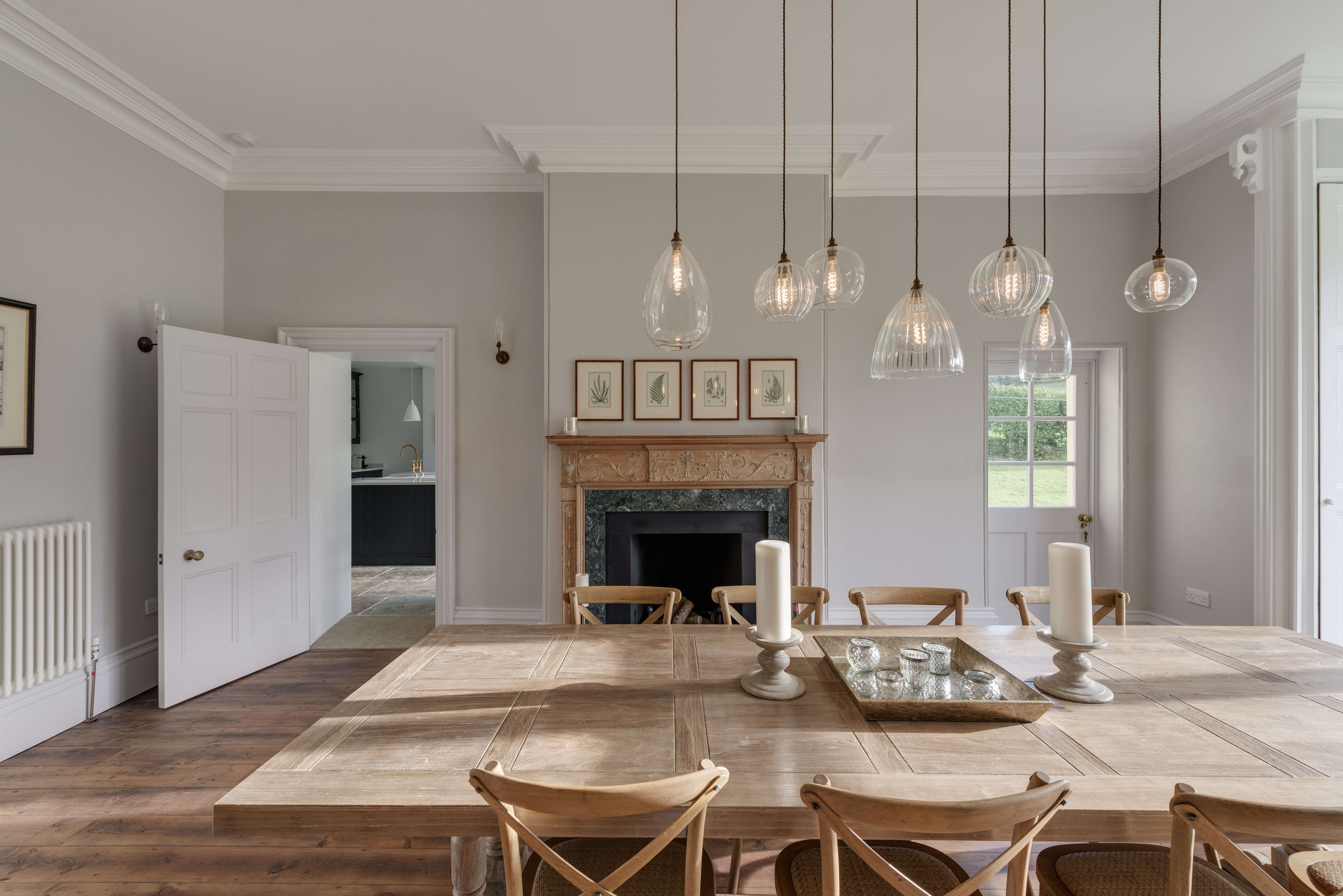 bespoke-lighting-design-for-above-dining-table