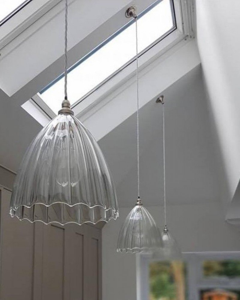 kitchen pendant lighting uk how to light your kitchen for maximum impact fritz fryer 5514